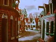 Fleischer Cartoons - Little Dutch Mill