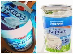 Io Healthy Kitchen : As compras da Io Healthy Kitchen