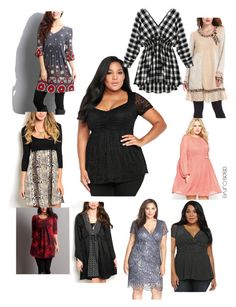 """""""Empire waist"""" by suzinjersey on Polyvore featuring Reborn Collection, Torrid, Simply Couture, 24 7 Frenzy, Buy in America, Marina, ASOS Curve and plus size dresses"""