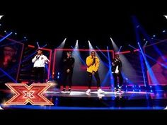 Rak-Su bring original song Mamacita to the Live Show stage! Myles Rak Su, Top Channel, Live Show, Original Song, New Day, Famous People, Favorite Tv Shows, Judges, Bring It On