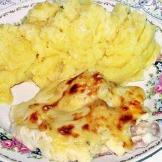 Dubarry szelet Recept képpel - Mindmegette.hu - Receptek
