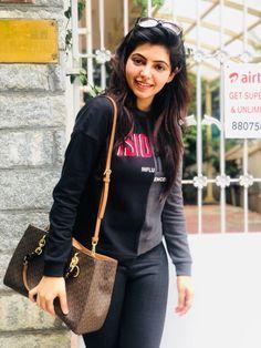 #AthulyaRavi Latest Stylish Photos <3 #TamilPonnu #Kollywood #Actress Photograph of  Athulya Ravi PHOTOGRAPH OF  ATHULYA RAVI | IN.PINTEREST.COM #ENTERTAINMENT #EDUCRATSWEB