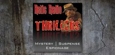 The Bluebeard of Bellac on Relic Radio Thrillers, http://www.relicradio.com/otr/2014/07/the-bluebeard-of-bellac-by-suspense/