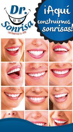 Dr. sonrisa Advertising