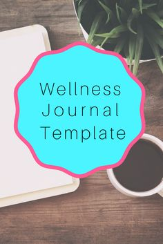 Eat better, sleep more and stress less by writing things down. Free template to get you journalling to better your health. Journal Template, Trouble Sleeping, Stress Less, Journalling, For Your Health, Healthy Living, Wellness, How To Get, Templates