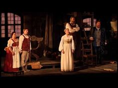 """Die Meistersinger von Nürnberg: """"Selig, wie die Sonne"""" Act III Quintet (. Vip Tickets, Video Clip, Opera, Acting, Scene, London, Opera House, Videos, London England"""