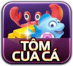 Bầu Cua - Game Bầu Cua Tôm Cá đổi thưởng trực tuyến