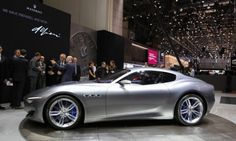 2016 Maserati Alfieri is a new automobile that incorporates a new thought. The automotive corporate created this automotive with a new innovation. This automobile could also be designed with a very at ease. So don't be stunned if the automobile is a lot of attention-grabbing eyes of auto fanatics. But we need to be affected person to stay up for this automobile to come back available on the market.