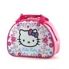 Loving bags Pink Doll, Hello Kitty, Kids Fashion, Lunch Box, Girly, Stuff To Buy, Bags, Children, Women's
