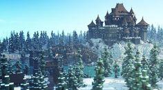 200+ Best Minecraft Creations