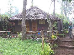 We stayed at the Mt.Kilamanjaro Lodge  http://patricialee.me