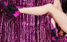 Les chaussures magiques de Minna Parikka #LeFashionPost #Webzine #WilliamArlotti #MinnaParikka #Mode #Fashion #Lifestyle #Interview #Finlande #Helsinki #Designer