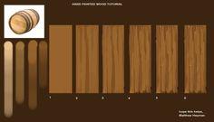 나무 손맵 튜토리얼 : 네이버 블로그