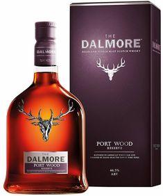 Buy Dalmore Port Wood Reserve Single Malt Scotch Whisky online and have single malt scotch shipped fast! Best price on Dalmore Distillery single malt scotch at Ace Spirits. Good Whiskey, Cigars And Whiskey, Scotch Whiskey, Whiskey Girl, Whisky Dalmore, Johnnie Walker, Vodka, Barris, Whiskey Brands