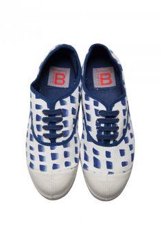 3d056c50137d97 Les 44 meilleures images de Bensimon   Tennis, Bensimon shoes et Sneaker