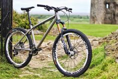 The Sexiest AM/FR/Enduro Hardtail Thread (Please read the opening post) - Page…