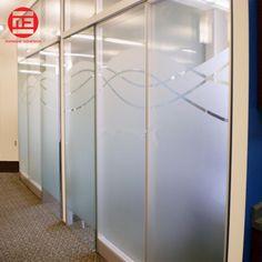 Window Privacy, Privacy Glass, Vinyl Diy, Sticky Back Vinyl, Glass Film Design, Glass Office, Window Graphics, Glass Partition, Window Film