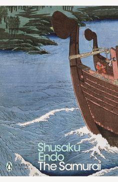 The Samurai by Shusaku Endo