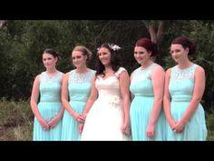Nicole and Benjamin Wedding - YouTube