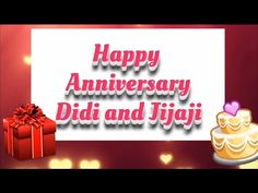 Happy Anniversary Wife, Wedding Anniversary Message, Anniversary Photos, The Creator, Neon Signs, Messages, Youtube, Videos, Amazing