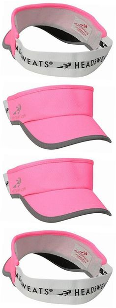 Hats and Headwear 158918: Supervisor High Visibility Neon Pink Reflective -> BUY IT NOW ONLY: $37.46 on eBay!
