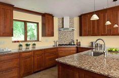 Simple Kitchen Design. Source-wbprwssproject