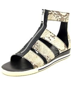 MARC BY MARC JACOBS MARC BY MARC JACOBS GIA   OPEN TOE LEATHER  GLADIATOR SANDAL'. #marcbymarcjacobs #shoes #sandals
