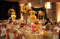 Weddings by StarDust Dallas Wedding Planners