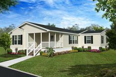 11 best manufactured homes exteriors images home pictures rh pinterest com