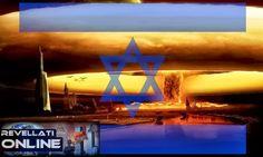 """Vamos ATENTAR.... Israel alerta o mundo que """"as profecias bíblicas estão se cumprindo em nossos dias""""..."""