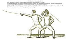 Masiello - Saber Molinello to the Head from the Left