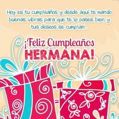 feliz cumpleaños dedicatorias-hermana