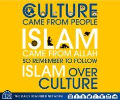 لا اكراه في الدين There is no compulsion in religion Qur'an 2.256 you cant force anyone to