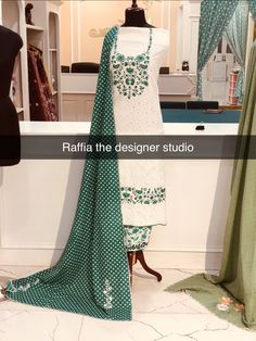 Punjabi Suits, Kurtis, Embroidery, Clothes For Women, Studio, Casual, Clothing, Dress, Outfits
