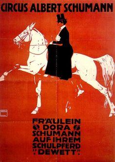 Ludwig Hohlwein, 1910