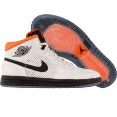 official photos 6836d 7c30a Air Jordan alpha 1 tinker hatfield birch black orange blaze 392813 cheap  Jordan If you want to look Air Jordan alpha 1 tinker hatfield birch black  orange ...