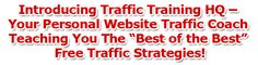 Free Traffic Coach: Top 5 Reason Why Free Traffic Rocks!