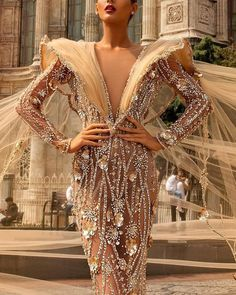Sexy Evening Dress, Evening Dresses, Peach Dress Short, White And Silver Dress, Embellished Dress, Queen, Ball Gowns, Prom Gowns, Ball Dresses