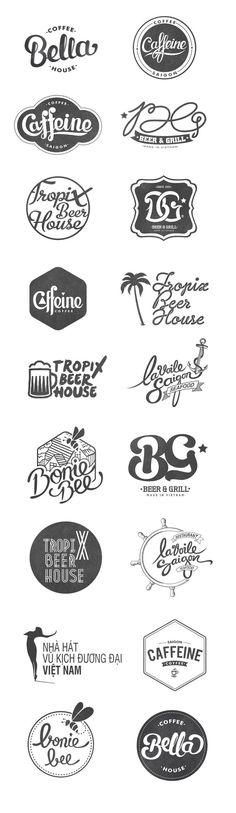 #logotipo #diseño                                                                                                                                                     Más