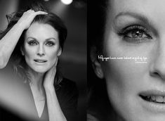 Beauty is ageless: Julianne Moore, Naomi Watts and more front L'Oreal campaign