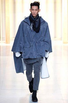 3.1 Phillip Lim | Fall 2014 Menswear Collection | Style.com