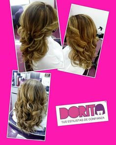 Mechas Hair, Color, Beauty, Hair Streaks, Style, Colour, Beleza, Cosmetology, Colors