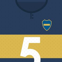 88267bab9 Top 50 Favorites Football Clubs on Behance