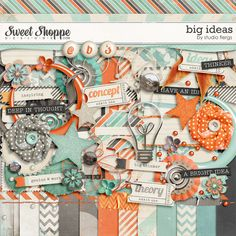 Big Ideas by Studio