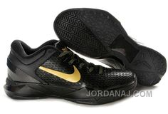 http://www.jordanaj.com/854215592-nike-zoom-kobe-7-shoes-dmp-black-gold.html 854-215592 NIKE ZOOM KOBE 7 SHOES DMP BLACK GOLD FOR SALE Only 82.20€ , Free Shipping!