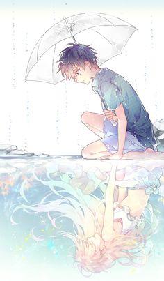 M Anime, Manga Anime Girl, Anime Couples Manga, Anime Girl Cute, Cute Anime Couples, Anime Love, Manga Art, Kawaii Anime, Anime Boy Sketch