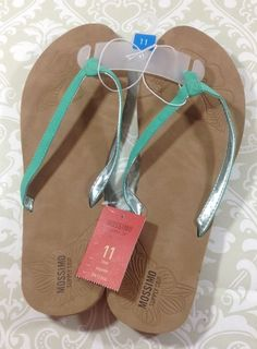 Get these #simple #mossimo #turquoise #lissie #sandals right now on #ebay eBay