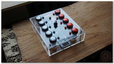 APCS Old-School / Noise Synth Instrument