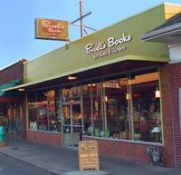 Powell's Books (New and Used) in South East Portland