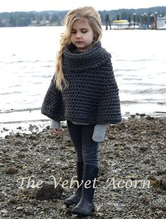 This listing is a PDF PATTERN ONLY for the Agate Cape.  This cape is handcrafted and designed with comfort and warmth in mind... Perfect for